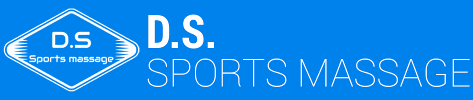 DS Sports Massage Logo